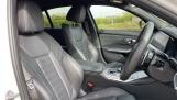 2020 BMW 330i M Sport Saloon (White) - Image: 11