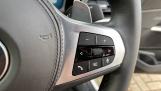 2020 BMW 330i M Sport Saloon (White) - Image: 18