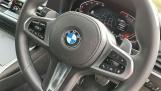 2020 BMW 330i M Sport Saloon (White) - Image: 29