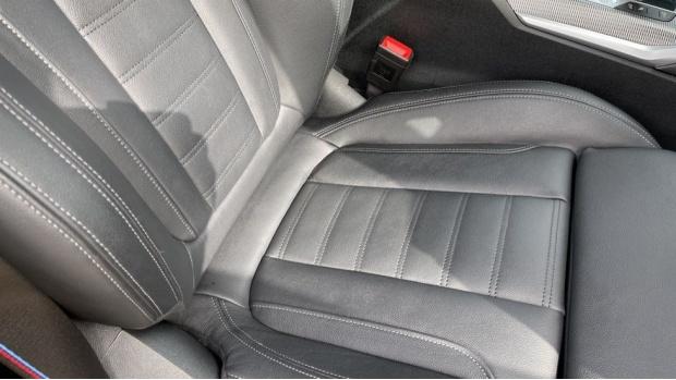 2020 BMW 330i M Sport Saloon (White) - Image: 31