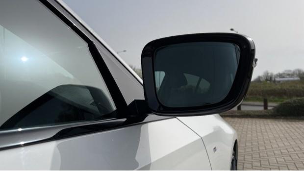 2020 BMW 330i M Sport Saloon (White) - Image: 34