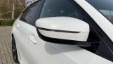 2020 BMW 330i M Sport Saloon (White) - Image: 35