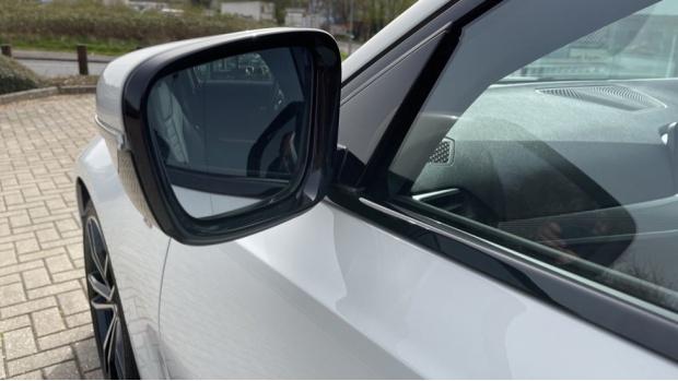 2020 BMW 330i M Sport Saloon (White) - Image: 40