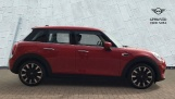 2021 MINI 5-door Cooper Exclusive (Red) - Image: 3