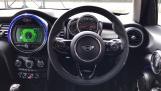 2021 MINI 5-door Cooper Exclusive (Red) - Image: 5
