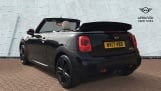 2017 MINI Cooper S Convertible (Black) - Image: 2