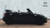 2017 MINI Cooper S Convertible (Black) - Image: 3