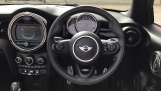 2017 MINI Cooper S Convertible (Black) - Image: 5