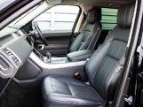 2018 Land Rover SD V6 HSE Dynamic Auto 4WD 5-door (Black) - Image: 3