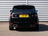2018 Land Rover SD V6 HSE Dynamic Auto 4WD 5-door (Black) - Image: 6