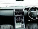 2018 Land Rover SD V6 HSE Dynamic Auto 4WD 5-door (Black) - Image: 9