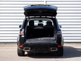 2018 Land Rover SD V6 HSE Dynamic Auto 4WD 5-door (Black) - Image: 16