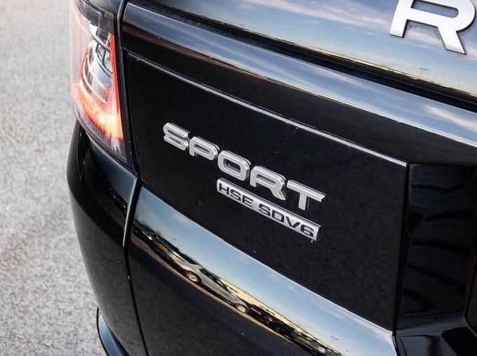 2018 Land Rover SD V6 HSE Dynamic Auto 4WD 5-door (Black) - Image: 17