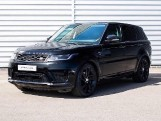 2018 Land Rover SD V6 HSE Dynamic Auto 4WD 5-door (Black) - Image: 18