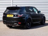 2018 Land Rover SD V6 HSE Dynamic Auto 4WD 5-door (Black) - Image: 19