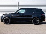 2018 Land Rover SD V6 HSE Dynamic Auto 4WD 5-door (Black) - Image: 20
