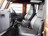 2016 Land Rover D Adventure Edition Station Wagon 5-door (Orange) - Image: 3