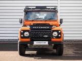 2016 Land Rover D Adventure Edition Station Wagon 5-door (Orange) - Image: 7