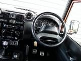 2016 Land Rover D Adventure Edition Station Wagon 5-door (Orange) - Image: 10