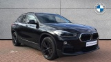 2020 BMW XDrive18d Sport (Black) - Image: 1