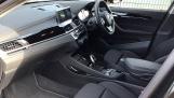 2020 BMW XDrive18d Sport (Black) - Image: 7