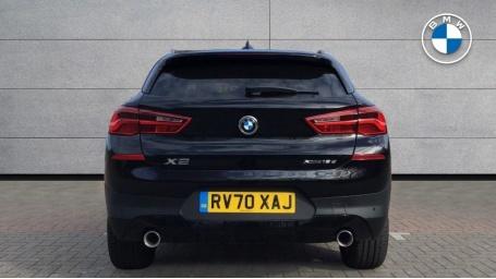 2020 BMW XDrive18d Sport (Black) - Image: 15
