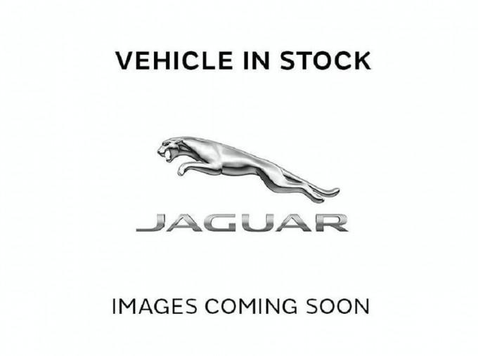 2017 Jaguar R-Sport Auto 5-door (Red) - Image: 1