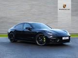 2020 Porsche V6 E-Hybrid 17.9kWh 4S PDK 4WD 4-door (Black) - Image: 1