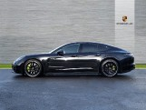 2020 Porsche V6 E-Hybrid 17.9kWh 4S PDK 4WD 4-door (Black) - Image: 5