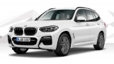 2021 BMW 20i M Sport Auto xDrive 5-door (White) - Image: 1