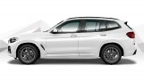 2021 BMW 20i M Sport Auto xDrive 5-door (White) - Image: 2