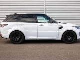 2018 Land Rover SD V6 HSE Dynamic Auto 4WD 5-door (White) - Image: 5