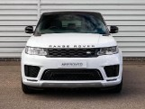 2018 Land Rover SD V6 HSE Dynamic Auto 4WD 5-door (White) - Image: 7