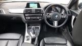 2017 BMW 120d M Sport Shadow Edition 5-door (White) - Image: 4