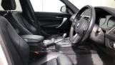 2017 BMW 120d M Sport Shadow Edition 5-door (White) - Image: 6