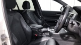 2017 BMW 120d M Sport Shadow Edition 5-door (White) - Image: 11