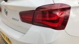 2017 BMW 120d M Sport Shadow Edition 5-door (White) - Image: 21