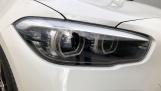 2017 BMW 120d M Sport Shadow Edition 5-door (White) - Image: 22