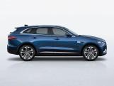 2021 Jaguar MHEV R-Dynamic HSE Auto 5-door (Blue) - Image: 2