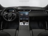 2021 Jaguar MHEV R-Dynamic HSE Auto 5-door (Blue) - Image: 4