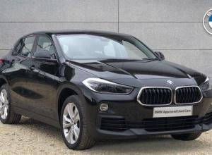 Brand new 2018 BMW X2 xDrive20d Sport 5-door finance deals