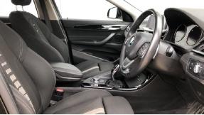 2018 BMW XDrive20d Sport (Black) - Image: 6