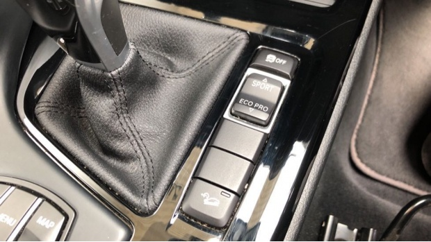 2018 BMW XDrive20d Sport (Black) - Image: 19