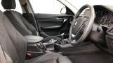 2017 BMW 118i Sport 5-door (Grey) - Image: 6