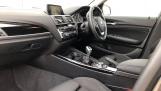 2017 BMW 118i Sport 5-door (Grey) - Image: 7