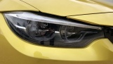 2018 BMW Coupe Competition Package (Yellow) - Image: 22