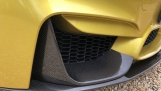 2018 BMW Coupe Competition Package (Yellow) - Image: 23