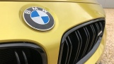 2018 BMW Coupe Competition Package (Yellow) - Image: 24