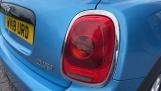2018 MINI 5-door Cooper (Blue) - Image: 22