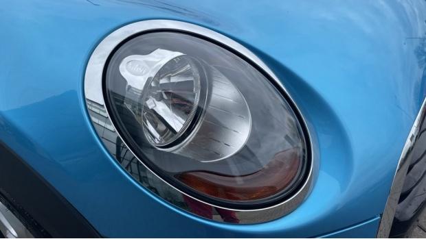 2018 MINI 5-door Cooper (Blue) - Image: 23